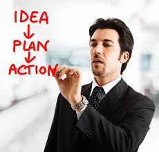 Idea Plan Action
